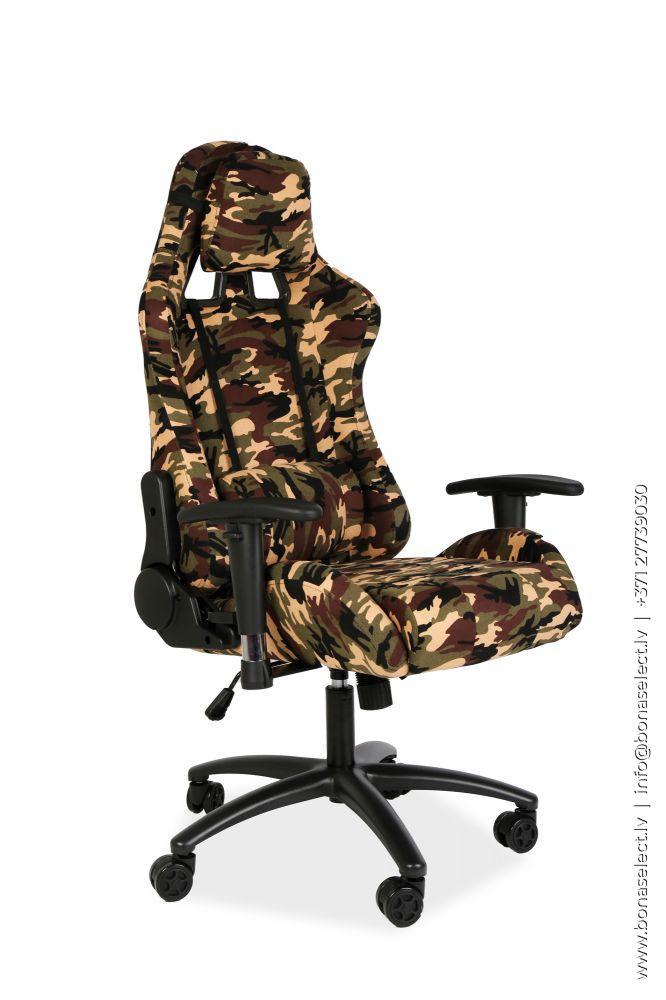 Компьютерное кресло Strike