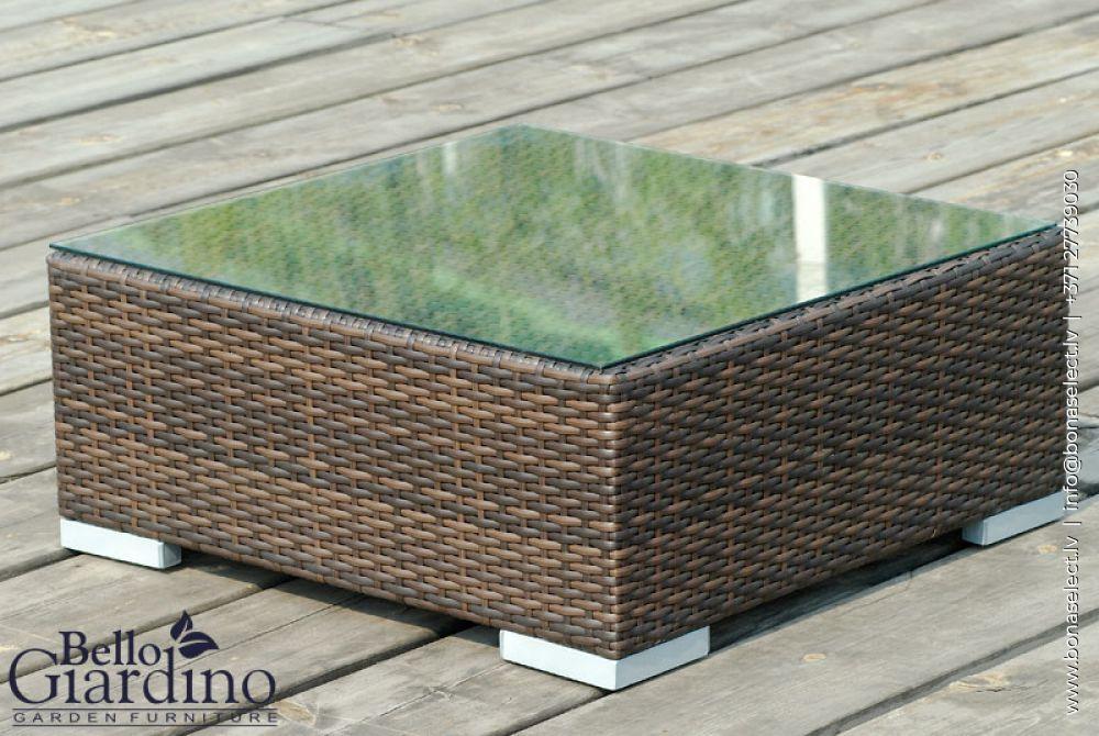 Dārza galds Bello Giardino 1