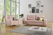 Avesta + fotel standard