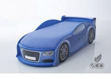 Audi A4 ar stelāžu