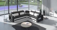 Dīvāns   Bergamo Lux standard