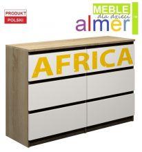 Africa C3