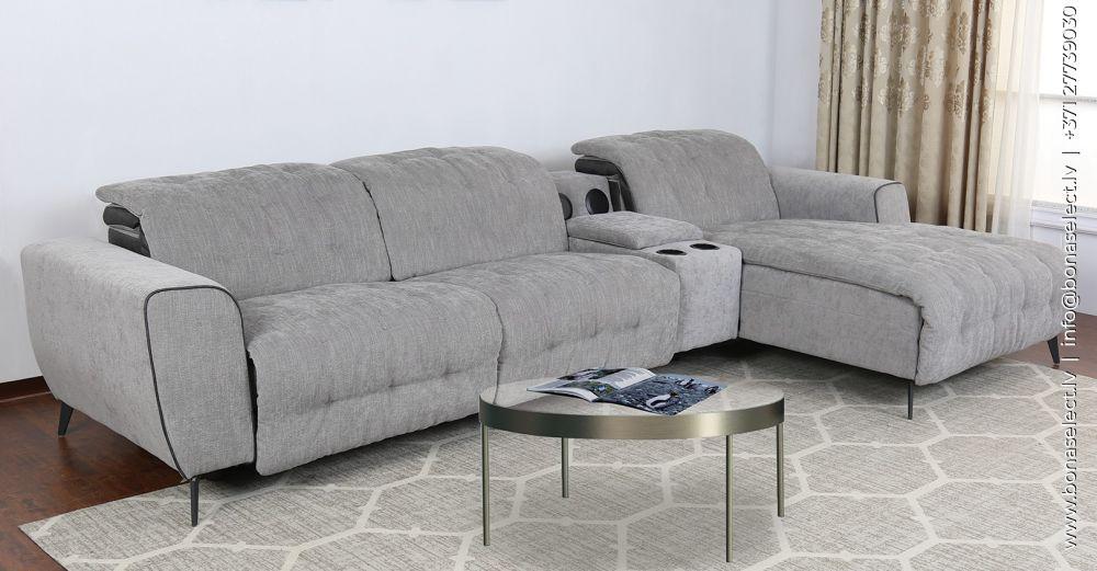 Dīvāns Vancouver standard
