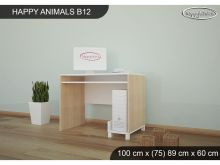 happy animals B12