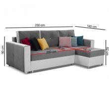 Corner 116 standard