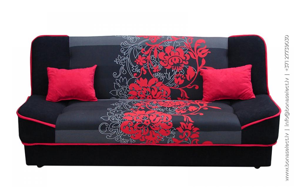 Dīvāns Wersalka Tom
