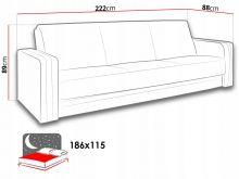 Euforia 3S+1S Standard