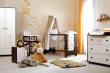 Safari 4 žirafe