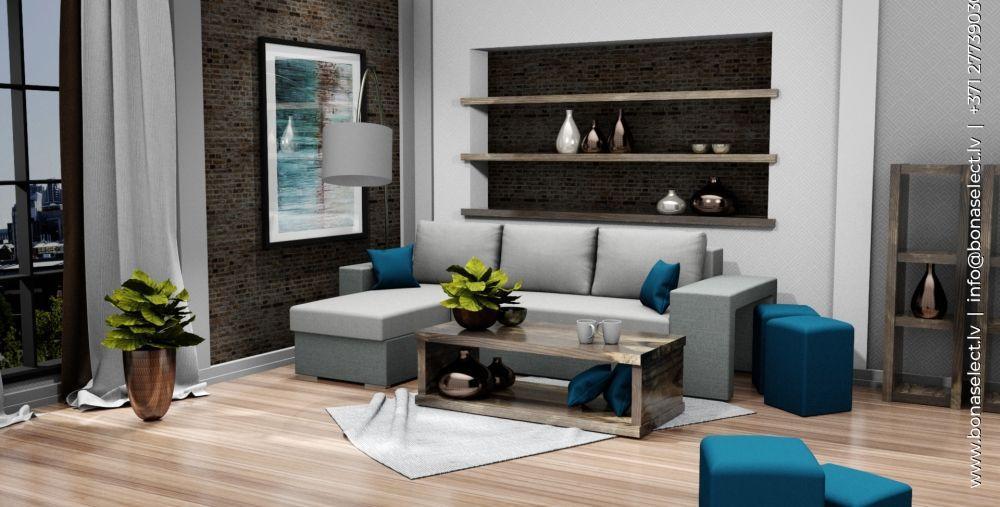 Dīvāns Olivia