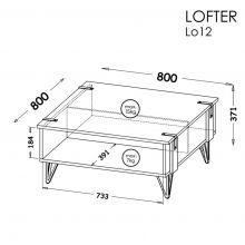 Lofter LO12