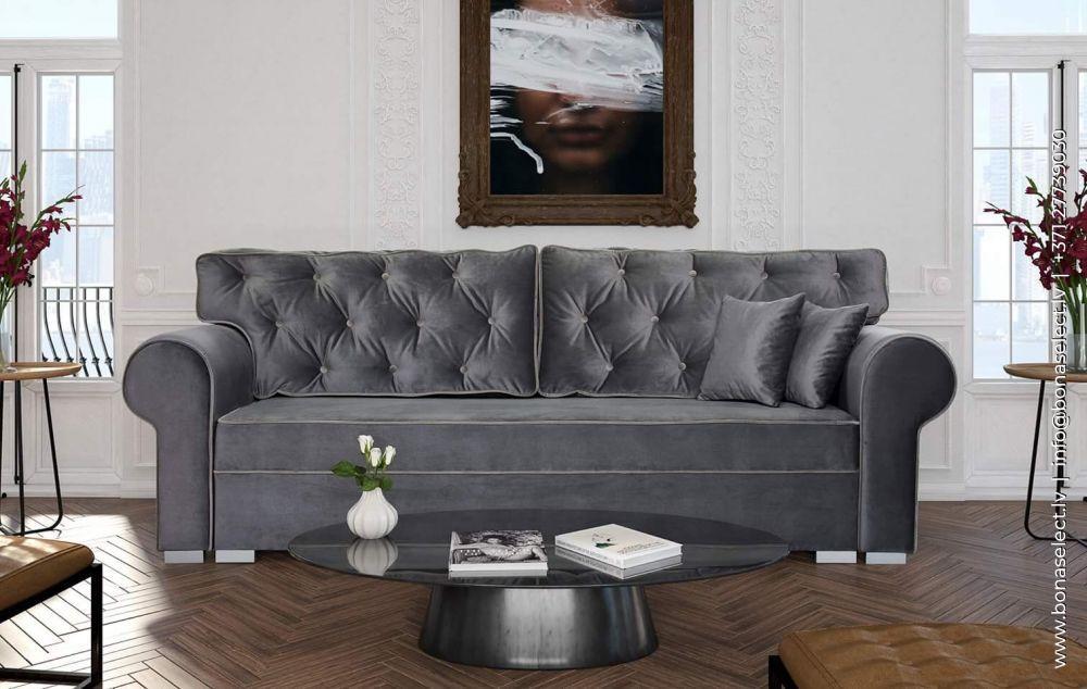 Dīvāns Monaco Pik Tempo Standard