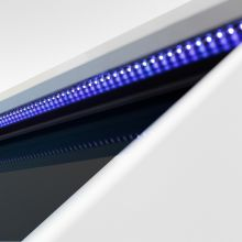 Bill 2L ar LED