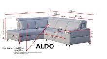 Aldo Comfort