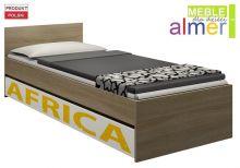Africa C15 ar stelāžu