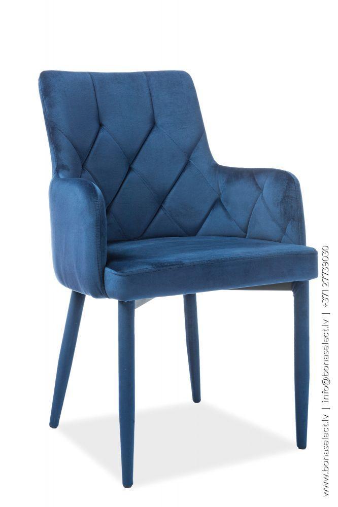 Atpūtas krēsls Ricardo Velvet