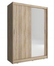 Maja ar 1 spoguli