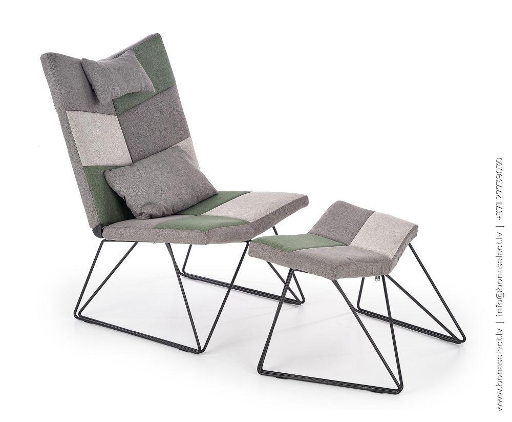Atpūtas krēsls Remix