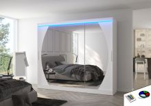 Cambe ar LED