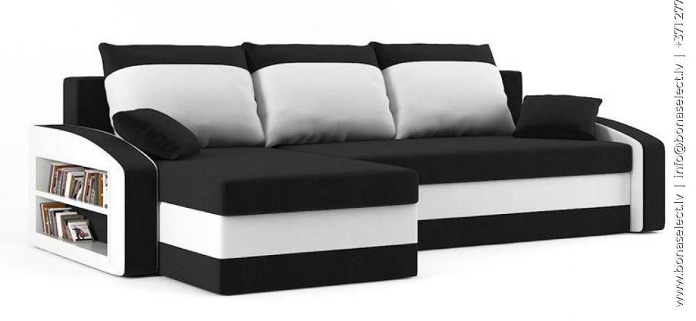 Dīvāns Hewlet 2 standard