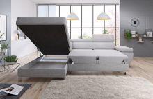 Dīvāns   Molina L standard
