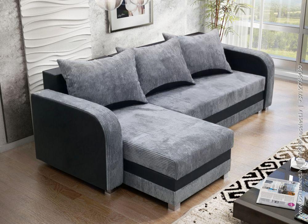 Dīvāns Luton Standard
