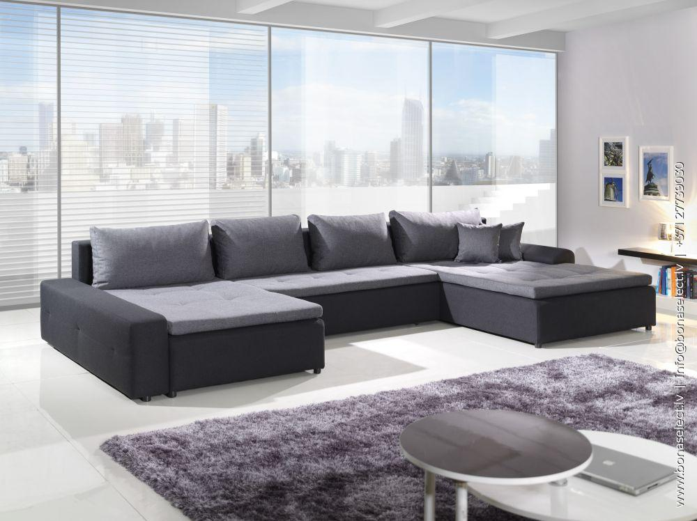 Dīvāns London Corner Max
