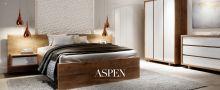 Aspen L ar stelāžu