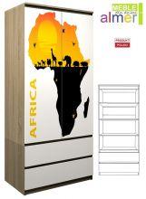 Africa C21