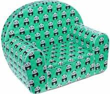 Fotelik panda