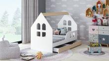 House 6 Comfort ar stelāžu