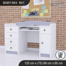 Baby Mix B01
