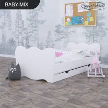 Baby Mix 01 со стеллажом