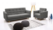 Govido Standard + krēsls Avido