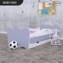 Baby Mix 04 со стеллажом