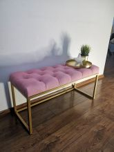 Flit Gold Chesterfield Standard