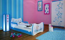 Dream L02 140x70 DM13 ar stelāžu