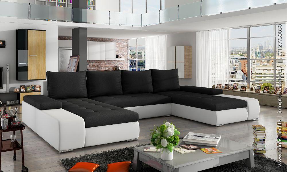 Dīvāns Marino standard