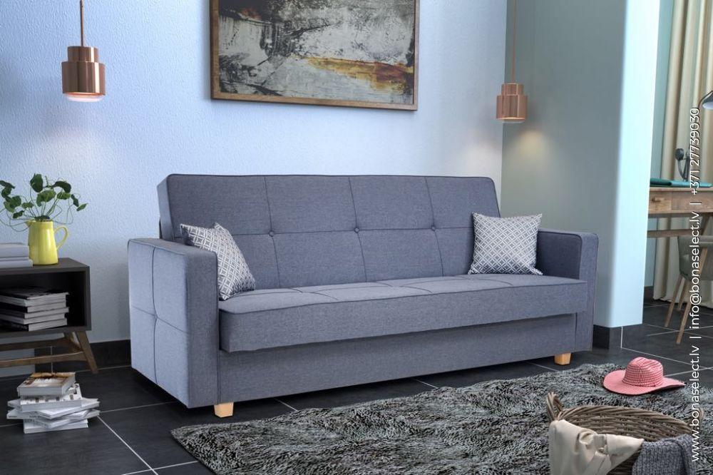 Dīvāns Marco Classic standard