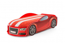 Audi A6 Sport ar stelāžu