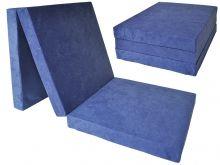 Tourist mattress 80x195x15