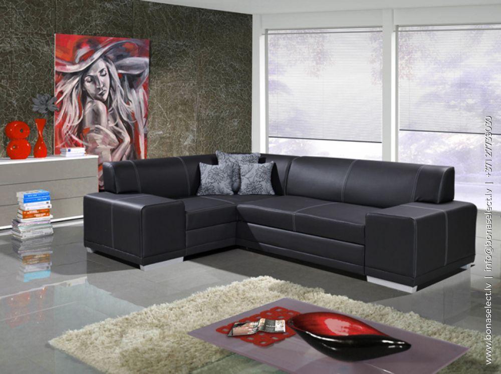 Dīvāns Vera Verso Standard