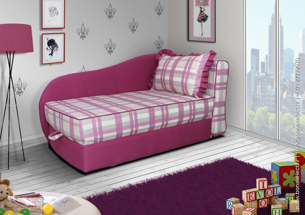 Bērnu dīvāns Bolek