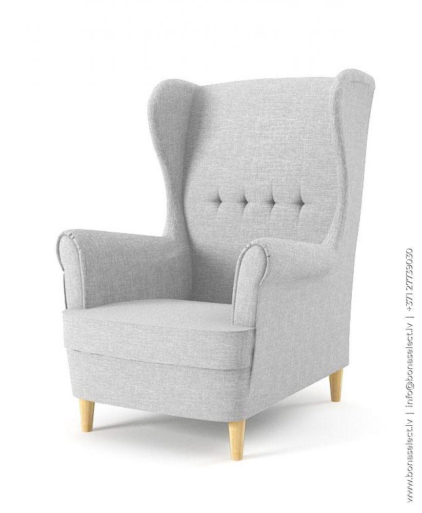 Mīksts krēsls Uszak