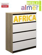 Africa C2