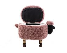 Sheep Oliwia 2