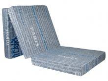 Tourist mattress 65x195x10 + torba