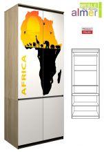 Africa C17