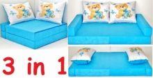 Sofa 3 in 1