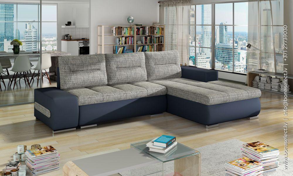 Dīvāns Ottavio Lux standard