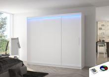 Antos Classic ar LED